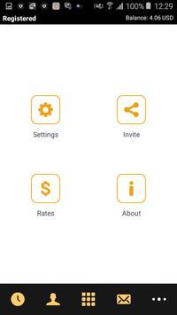 Ringbell Plus apk screenshot