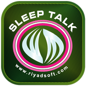 SLEEP TALK icon