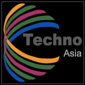 Techno Asia icon