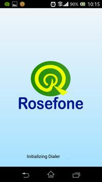 Rosefone apk screenshot