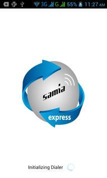 Samia Express apk screenshot