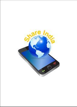 Share India apk screenshot