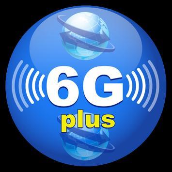 6G Plus poster
