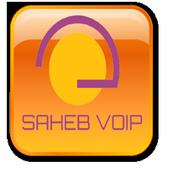 Saheb VoIP icon