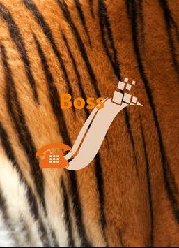 BOSS apk screenshot