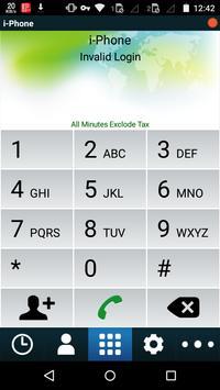 Khantel-IP-58012 apk screenshot