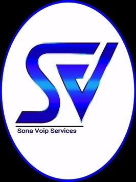 Sona Voip poster