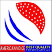 American Voice icon