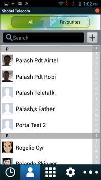 Sohel Tel apk screenshot