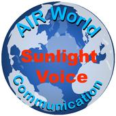Sunlight Voice icon