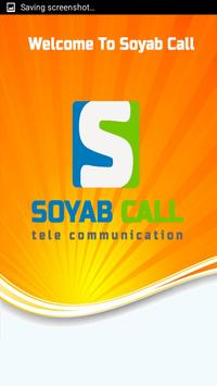 Soyab Call poster