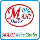 MAHI PLUS icon