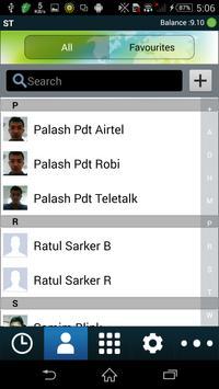 ST apk screenshot