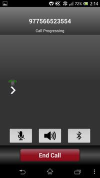 Sydney Call apk screenshot