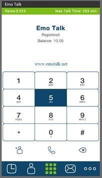 EmoTalk apk screenshot