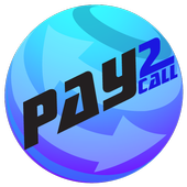 PAY 2 CALL icon
