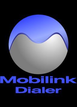 Mobilink Dialer poster
