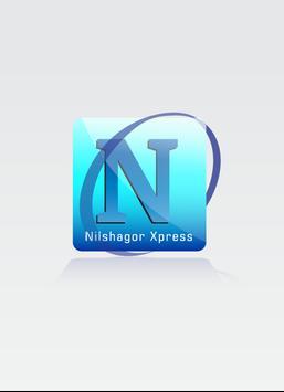 Nilshagor Xpress poster