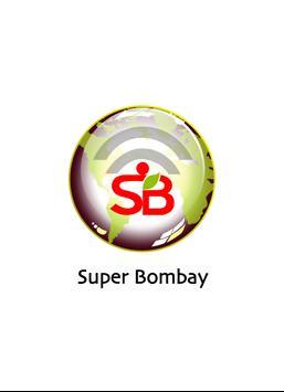 Super Bombay poster