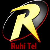 RuhiTel icon