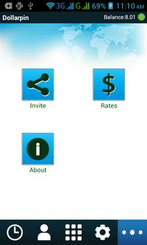 Dollarpin apk screenshot