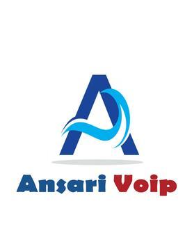AnsariVoipPlus poster
