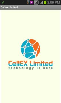 CELLEX PTE LTD apk screenshot