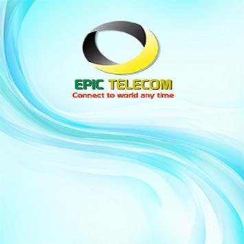 Epic Telecom poster
