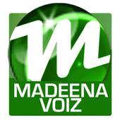 MadeenaVoiz icon