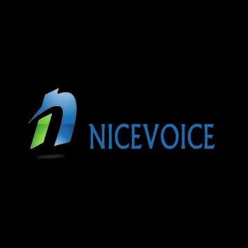 NICEVOICE poster