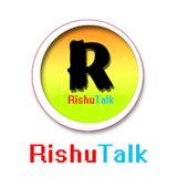 RishuTalk icon