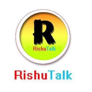 RishuTalk poster