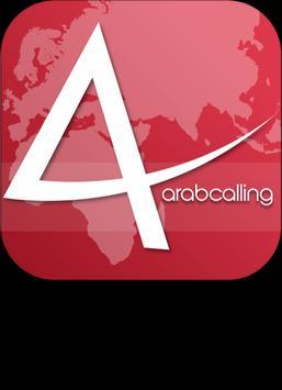 arabcalling poster