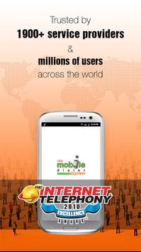 iTel Mobile Dialer Express poster