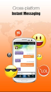 iTel Mobile Dialer Express apk screenshot