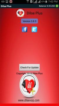 Dilse Plus Mobile Dialer apk screenshot