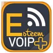 Esteem VoIP Plus icon
