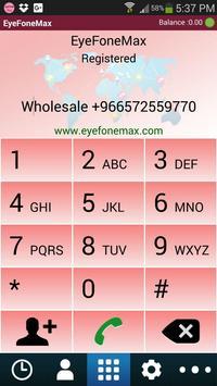 EyeFoneMax poster
