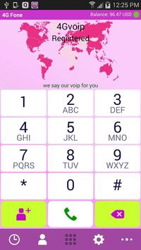 4gvoip poster