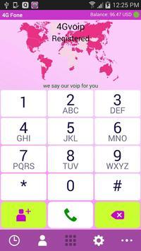 4gvoip apk screenshot