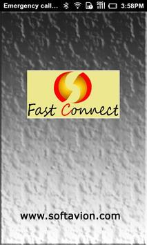 Fast Connect poster