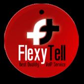Flexy Tell Dialer icon