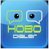 HOBO Dialer icon