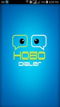 HOBO Dialer poster