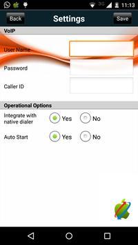 iFoneindia Dialer apk screenshot
