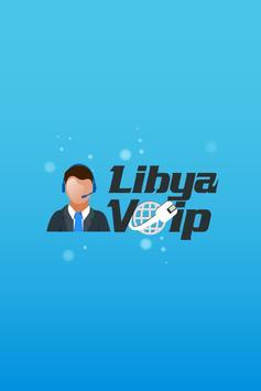 libyavoip poster
