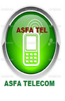 asfatel Mobile Dialer Express poster