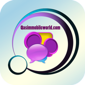 gassim mobile world icon