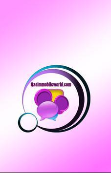 gassim mobile world poster