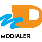 MD Dialer icon